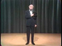 This legendary explanation of why we say the 'Pledge of Allegiance' by Red Skelton brings me to tears every time I watch it!