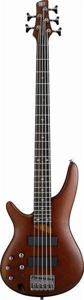 Ibanez SR505 SR Series 5-String Bass Guitar
