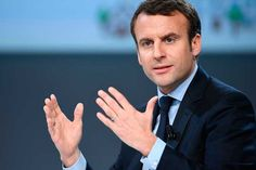 Primeros resultados dan la victoria al partido de Macron en legislativas