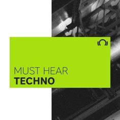 Beatport Must Hear Techno September 2016 » Minimal Freaks