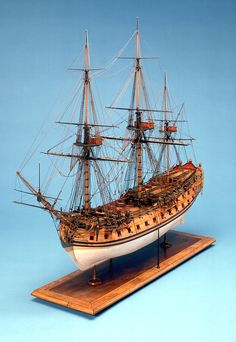Medway (1742); Warship; Fourth rate; 60 guns - National Maritime Museum