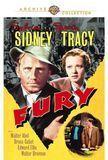 Fury [DVD] [English] [1936]