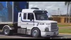 Caminhões Rebaixados Tunados E Arquiados - caminhões Tops