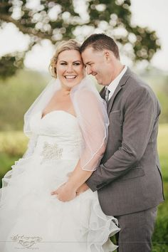 Bec and Jason were married at Weddings at Tiffany's on the 29th November. These gorgeous images were taken by Artography .          The ...