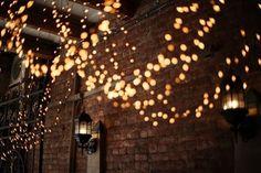 #luzes