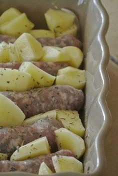Une petite recette très sympa, idéale pour femme pressée !!! Un plat vite fait, mis au four à midi, programmé pour le soir etprêt pour...