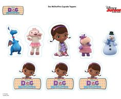 about Doc McStuffins on Pinterest | Doc McStuffins, Doc mcstuffins ...