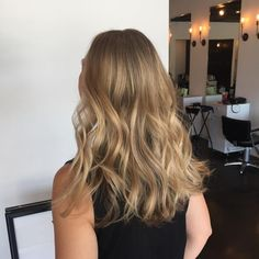 Flattering Sandy Blonde for 2017 | New Hair Color Ideas & Trends for 2017