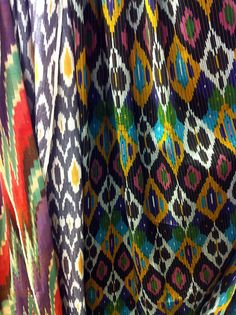 Los Angeles International Textile Show // LA TEXTILE