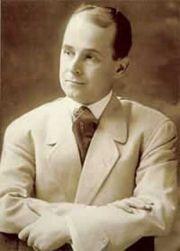 Winsor McCay, creador de una de las mejores primeras animaciones del mundo.