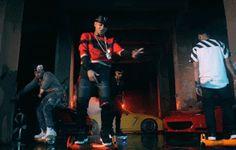 De La Ghetto - La Ocasión ft Arcangel, Ozuna y Anuel AA