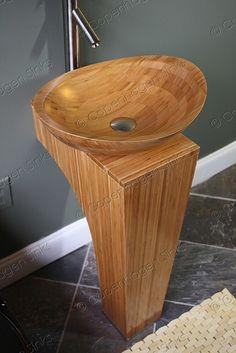 Danish bathroom on Pinterest   Danishes, Bamboo Bathroom and ...