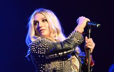 Kesha Has Been Ordered to Remain Under Contract with Her Alleged Rapist