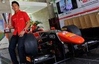 Resmi: Rio Haryanto Pembalap Kedua Manor F1