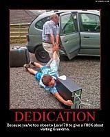#Dedication #computers #nerds Get the #best #technology #memes via OhSoHumorous.com !!