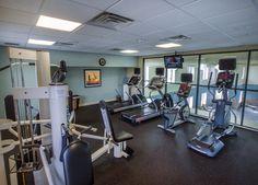 Workout Room #BuffaloNY