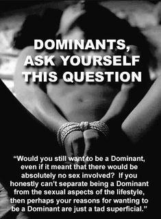 Dominant Sex Quotes : dominant, quotes, Dominant/Submissive, Quotes