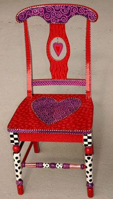 ------ Chairs for Chairity ------