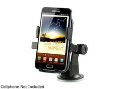 #NewEggCan: iOttie Black Easy One Touch XL Car Mount $11.99 http://www.lavahotdeals.com/ca/cheap/iottie-black-easy-touch-xl-car-mount-11/86891
