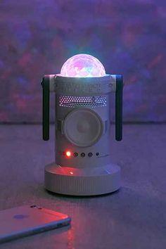 Ion Party Bot Wireless Speaker