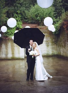 34 Best Rainy Wedding Images Rainy Wedding Wedding Rain
