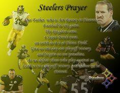 steelers prayer by ~coreygates on deviantART
