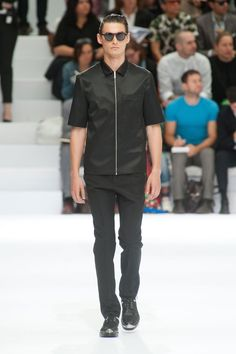 Dior Homme - Spring 2014 Menswear 15 - The Cut - The Cut