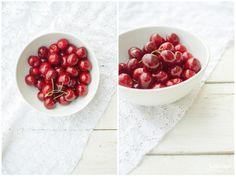 cherries by kofaragozsuzsiphotos