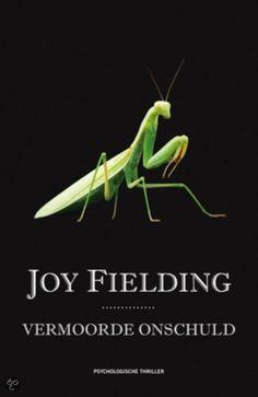 Joy Fielding - Vermoorde onschuld - Kobo
