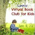 What a super idea! Link #8. Summer Virtual Book Club