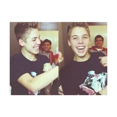Matthew Espinosa That's a nice face ❤ liked on Polyvore featuring magcon, pictures, matthew espinosa, matt espinosa and people