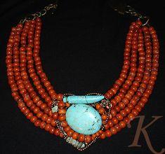 necklace 133 by KirkaLovesJewels.deviantart.com on @DeviantArt
