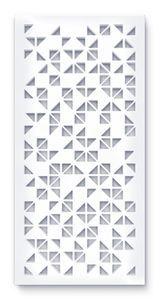 Geometric | Tilt Architectural Feature Screens