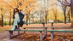 #fall Outdoor Furniture, Outdoor Decor, Bench, Park, Home Decor, Homemade Home Decor, Benches, Parks, Desk
