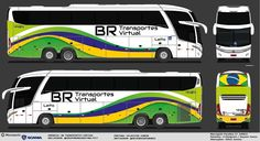 Free Paper Models, Luxury Bus, Busses, City, Instagram, Design, Paper Templates, Cities