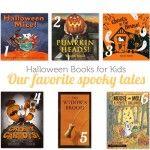 Top-Notch Halloween Stories