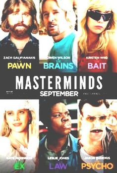 View Now Download Masterminds Online Iphone Guarda Masterminds gratis Film Online Pelicula Guarda Masterminds CineMaz Online TelkomVision Where Can I Watch Masterminds Online #FranceMov #FREE #Pelicula This is Complete