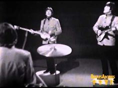 The Beatles on Top Of The Pops - 15 April, 1965 - Surviving Extract - HQ Best Quality
