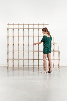 Frameworks by Studio Mieke Meijer, (photography by Raw Color)