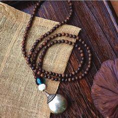 Vintage necklace women's accessories