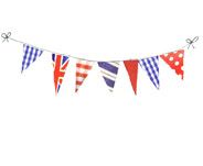 More Bunting Love...