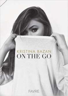 Kristina Bazan - On the go