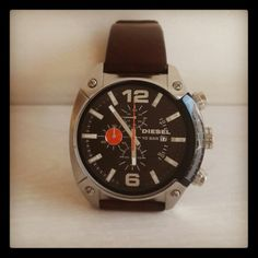 Diesel watch !