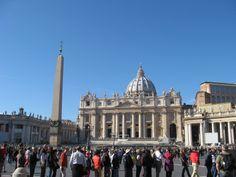 Qual a primeira coisa que você quer fazer em #Roma?