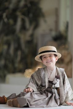 Kids Boys, Baby Kids, Baby Kimono, Kids Outfits, Victorian, Photoshoot, Poses, Children, How To Wear