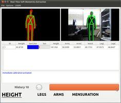 Kinect peut peser quelqu'un à distance.   En analysant la forme d'une personne repérée par le boîtier Kinect, un algorithme mis au point par EURECOM, une école d'ingénieurs française peut estimer son poids. Les applications potentielles sont nombreuses, l'inventeur du Kinect lui-même s'intéresse à cette innovation. Futura-Sciences est allé à la rencontre de ces chercheurs dans leur laboratoire.