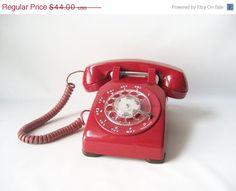 Great vintage phone.