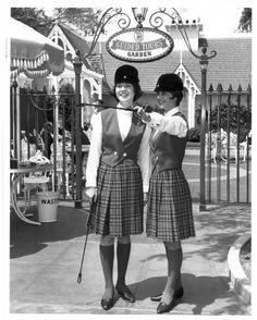 disneyland tour guides vintage - Google Search