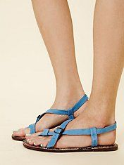 Hermosa Sandal