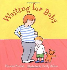 Read Waiting for Baby baby book by Harriet Ziefert . Max does everything he can think of to encourage his new sibling to be born. He talks to his mommy's tummy, sings to it